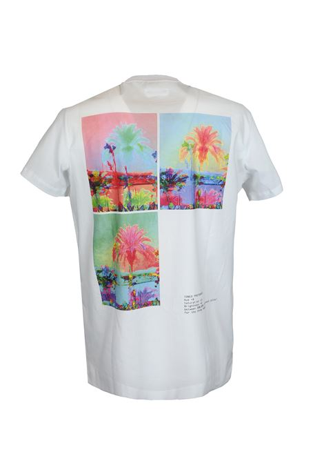 PMDS Shirt Doppio Tessuto PMDS | 8 | ALO01
