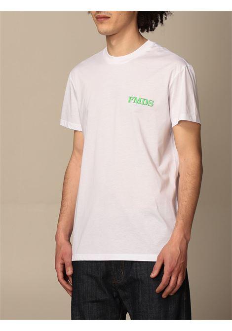 Pmds T-shirt  logo fluo PMDS | 8 | PAFF01