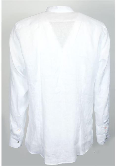 Pmds Camicia Coreana Basic Lino PMDS | 6 | SEOUL BASIC T62601