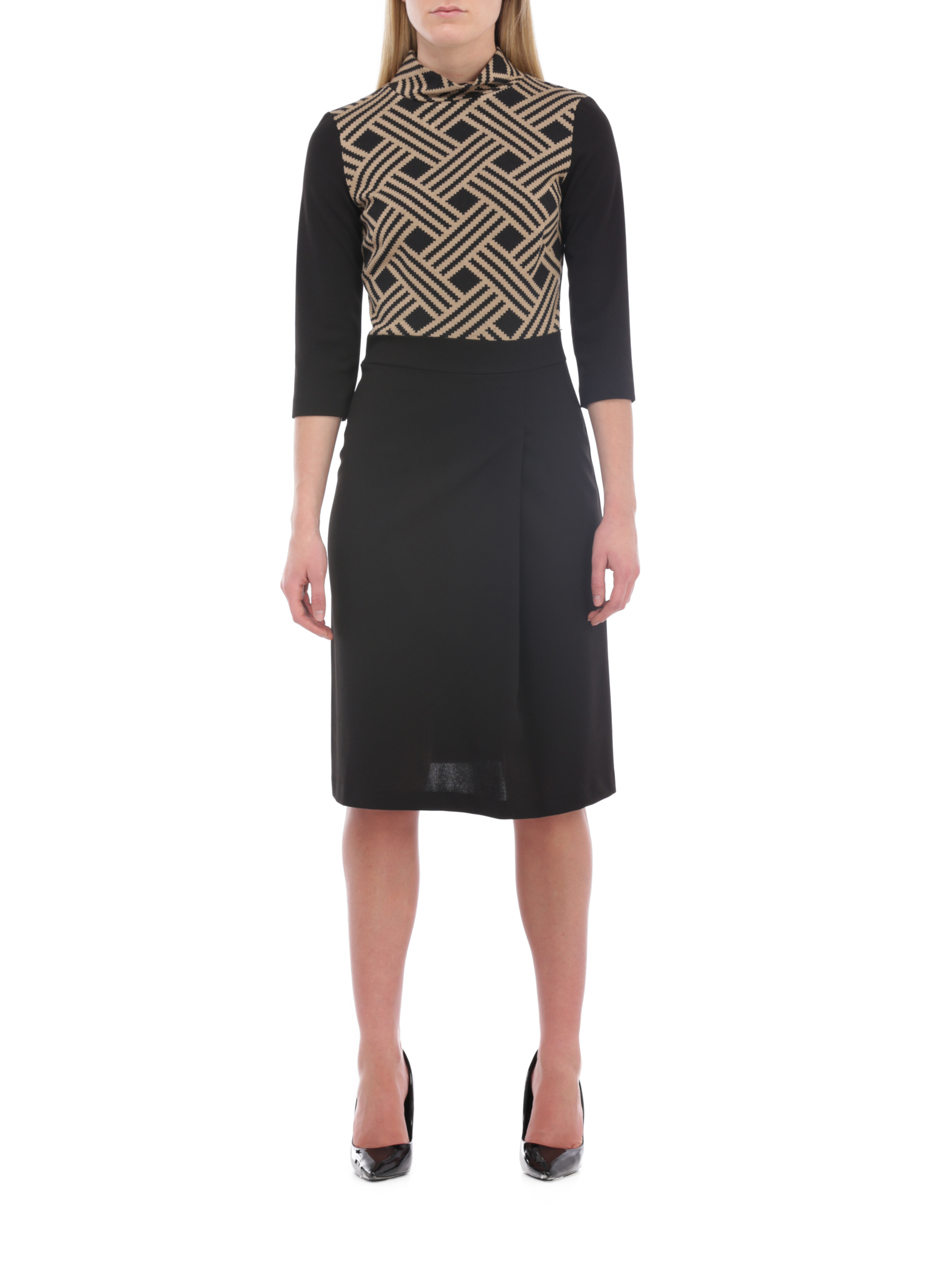 Sandro Ferrone | Dress | GIAVA01
