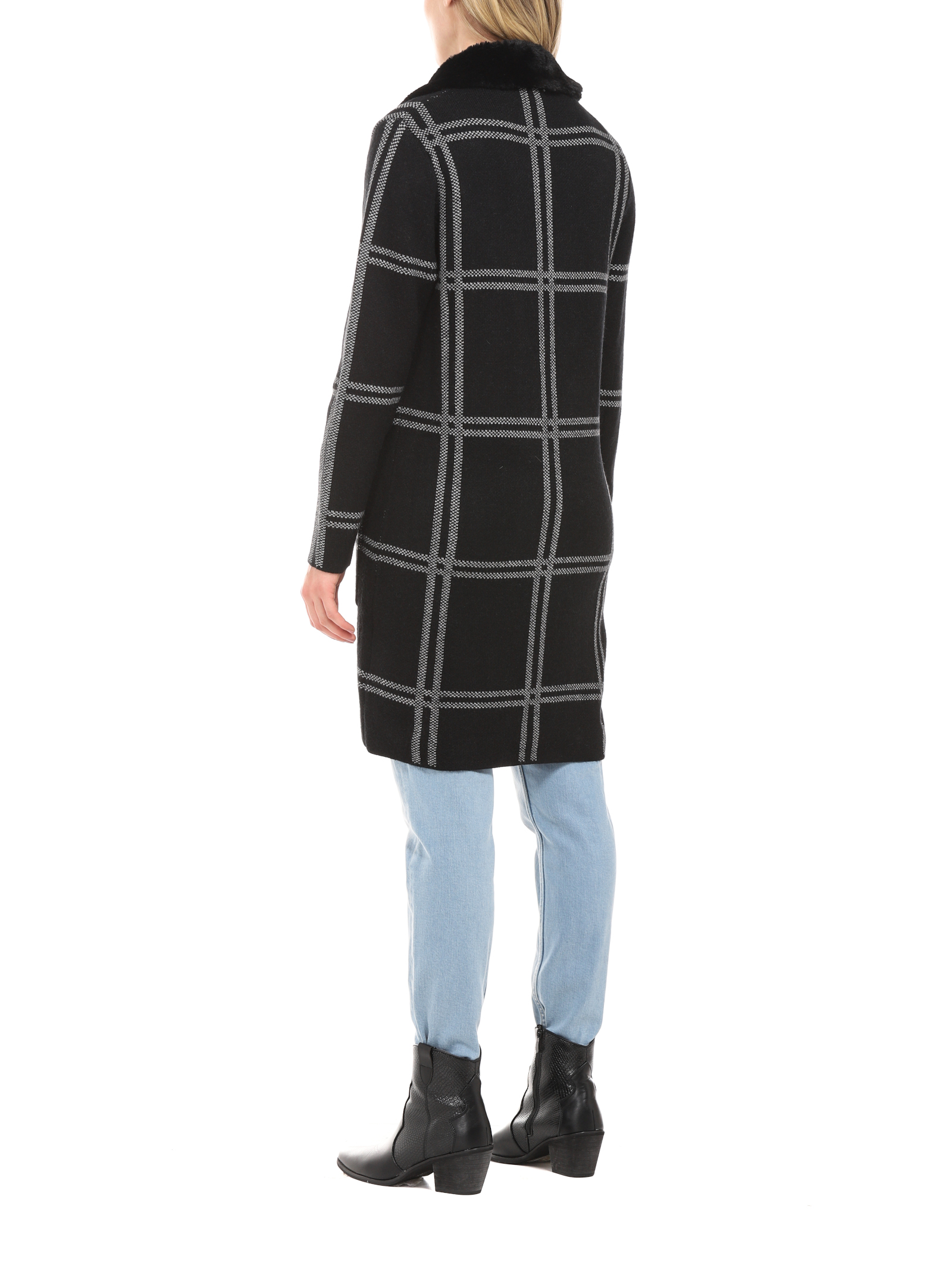 TOY G | Cappotto | B20101