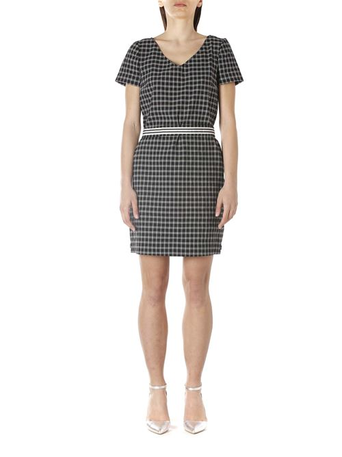Cristina EFFE | Dress | QUADRO01