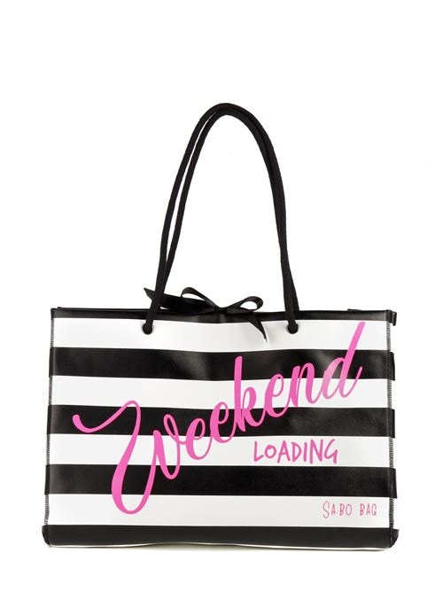 LE PANDORINE | Bags | WEEKEND01