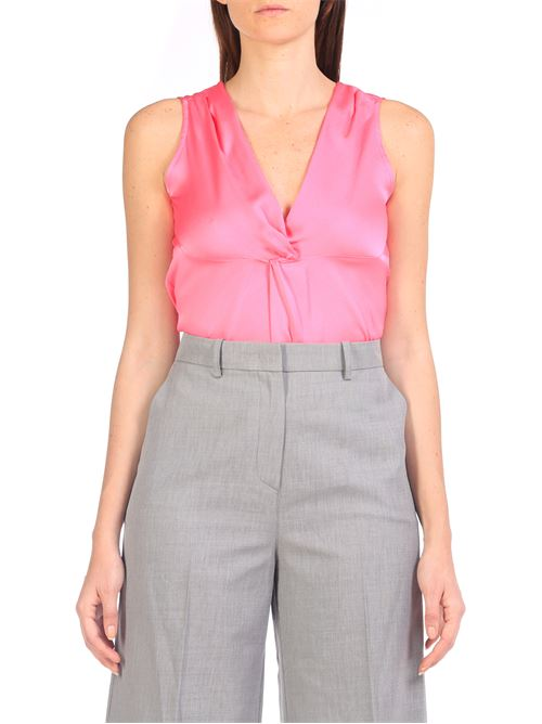 Body Pinko Fuxia PINKO | Body | MIXER03