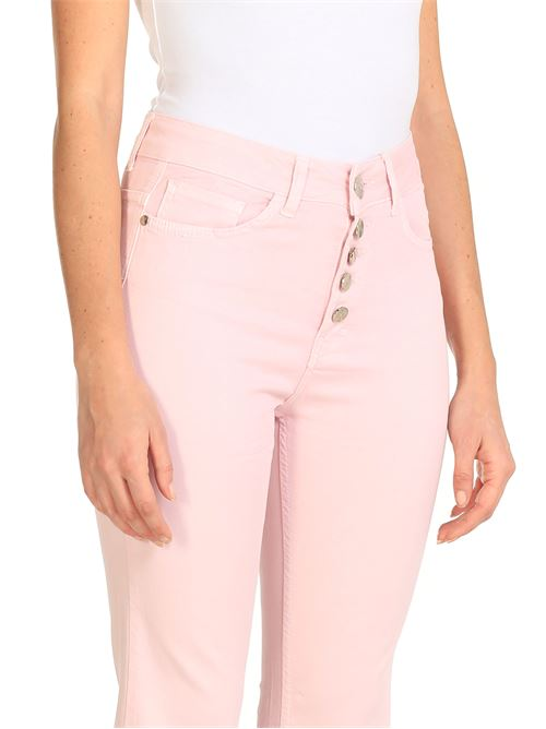 Jeans Toy G Rosa TOY G flash | Jeans | PLACIDA02