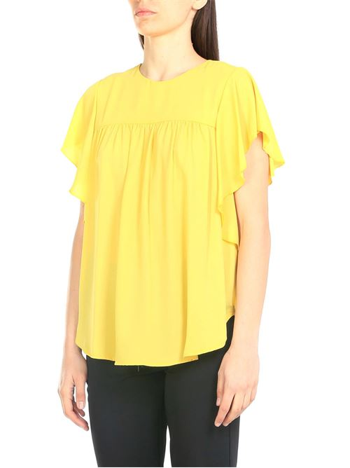 Blusa Toy G Giallo TOY G | Blusa | CAROLINA01
