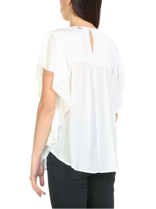 Blusa Toy G Bianco TOY G | Blusa | CAROLINA03