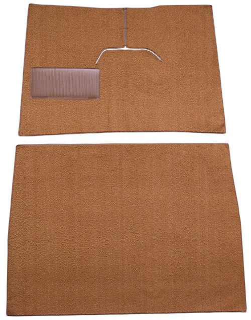 1948 1952 Ford F1 Replacement Carpet Complete Cut Amp Sewn