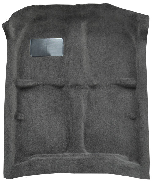 1991 1994 Toyota Tercel Replacement Carpet Complete