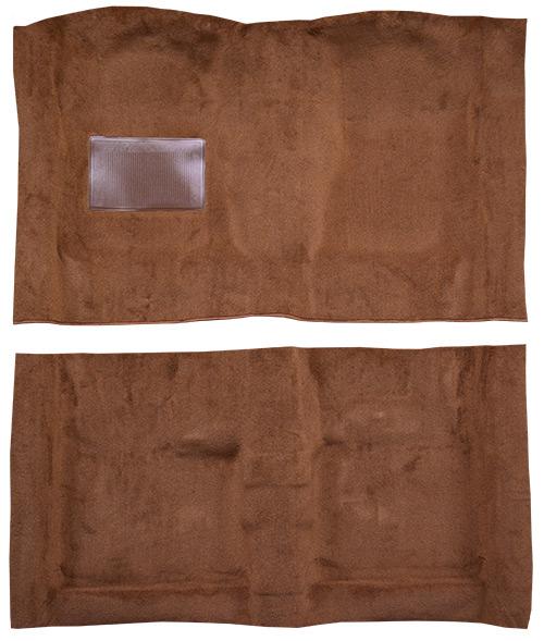 Dodge Intrepid Floor Mats: 1974-1976 Dodge Dart Replacement Carpet