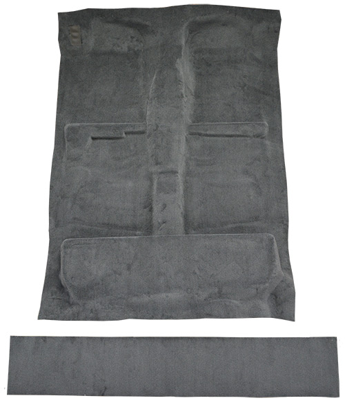 2000 2006 Toyota Tundra Replacement Carpet Complete