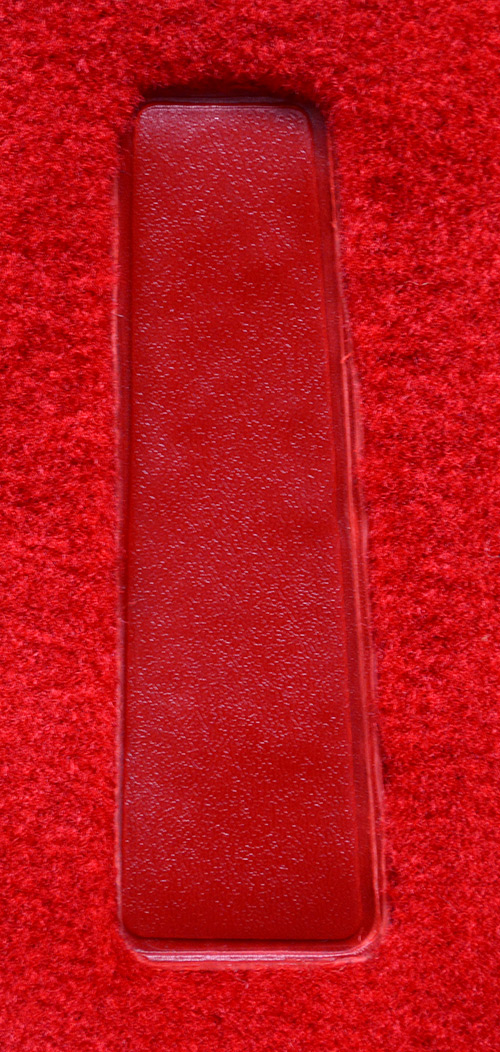 2007-2011 Toyota Tundra Pickup 4 Door Double Cab Cutpile Factory Fit Carpet
