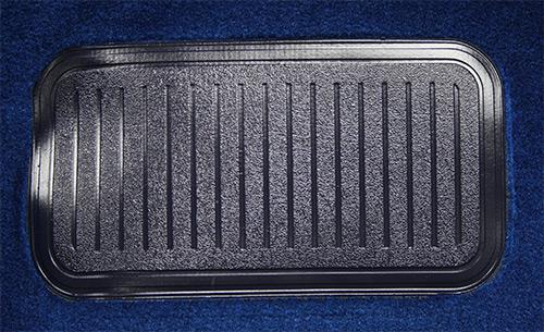 1986 1992 Jeep Comanche Carpet Replacement Complete