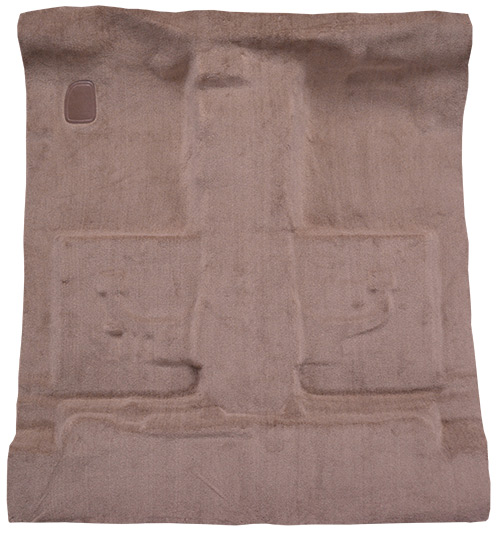 2009-2014 Ford F-150 Carpet Replacement