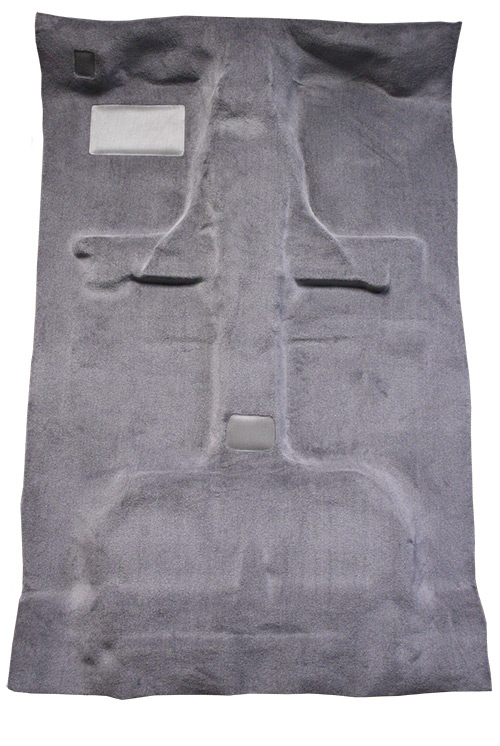 2001 2004 Toyota Tacoma Replacement Carpet Complete