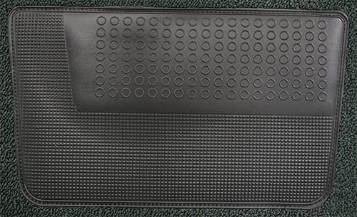 1957-1958 DeSoto Fireflite 4 Door Sedan Bench Seat Loop Factory Fit Carpet