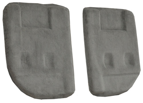 2007 2009 Gmc Yukon Xl 1500 Replacement Carpet Mount
