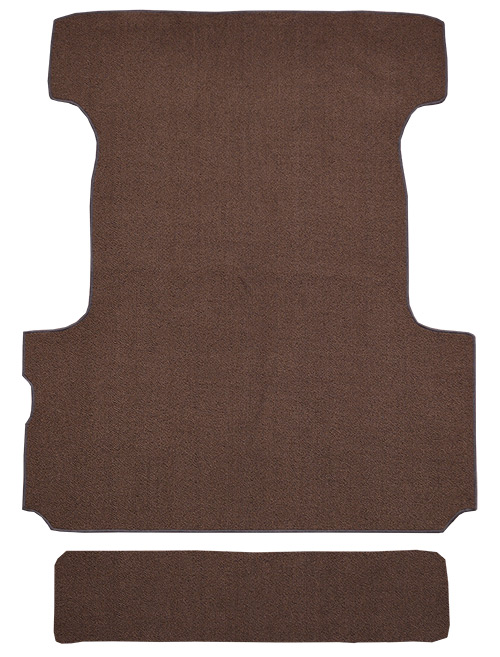 1988-1990 Toyota Land Cruiser Factory Fit Cargo Area Carpet