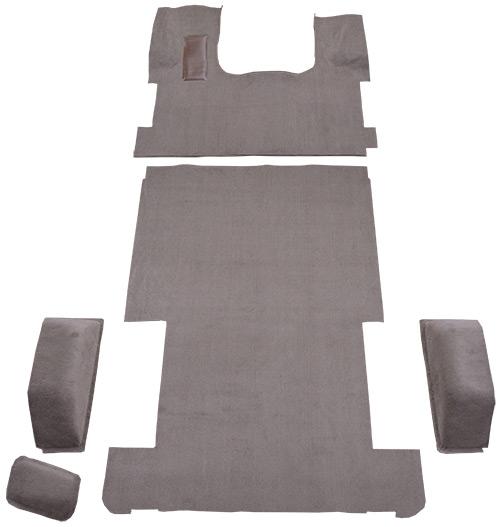 Dodge Intrepid Floor Mats: 1998 Dodge B1500 Replacement Carpet