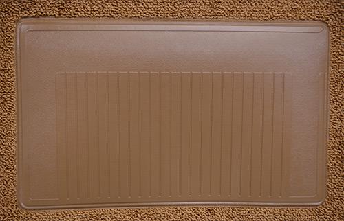 1966-1970 Dodge Coronet Carpet Replacement - Loop - Complete | Fits: 2DR, Auto