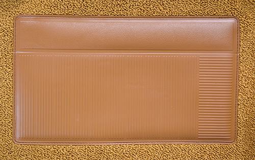 1968 1970 Dodge D100 Pickup Carpet Replacement Loop