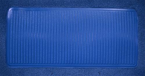 1975-1980 Chevy C10 Carpet Replacement - Cutpile - Complete | Fits: Regular Cab, 2WD, 4spd, Floor Shift