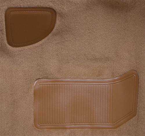 1983 1994 Chevy S10 Blazer Carpet Replacement Cutpile