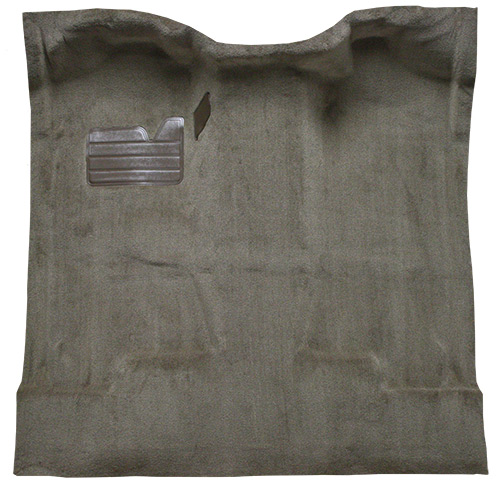 1999-2000 Chevy C2500 Carpet Replacement - Cutpile - Complete   Fits: Regular Cab, Old Body Style
