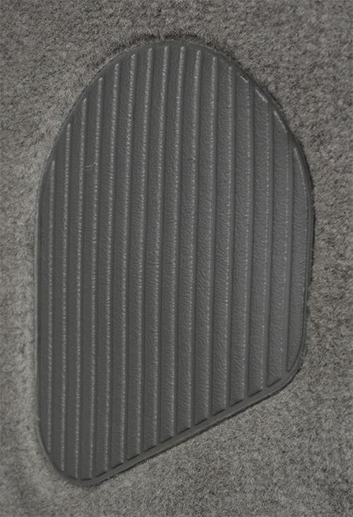 1995 2005 Chevy Blazer Carpet Replacement Cutpile