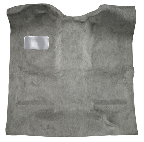 1999-2004 Chevy Silverado 2500 Carpet Replacement - Cutpile - Complete | Fits: Regular Cab, 2 & 4WD
