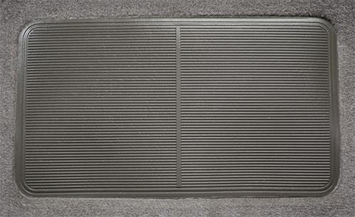 2002-2006 Cadillac Escalade Carpet Replacement - Cutpile - Passenger Area | Fits: 4DR