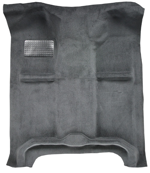 2002-2008 Dodge Ram 1500 Carpet Replacement - Cutpile - Complete | Fits: 4DR, Quad Cab, Crew Cab Style
