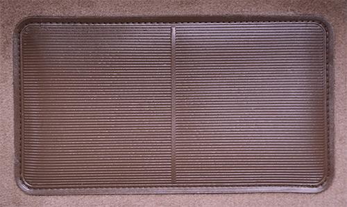 1984-1987 BMW 325e Carpet Replacement - Cutpile - Complete   Fits: 2DR, Coupe