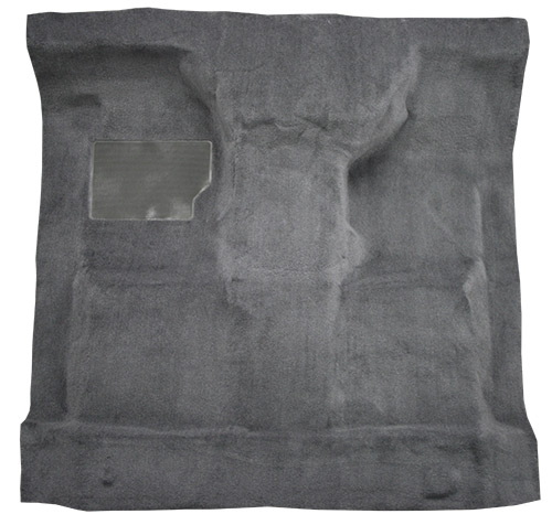 1999-2007 Ford F-250 Super Duty Carpet Replacement - Cutpile - Complete | Fits: Regular Cab, Auto