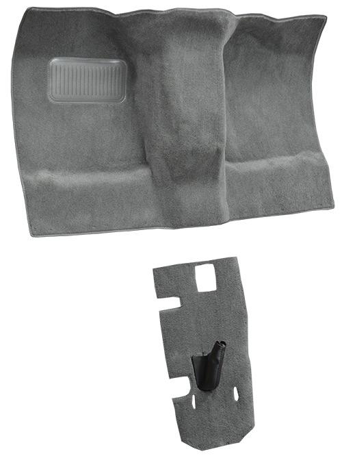 1986 1995 Suzuki Samurai Carpet Replacement Cutpile