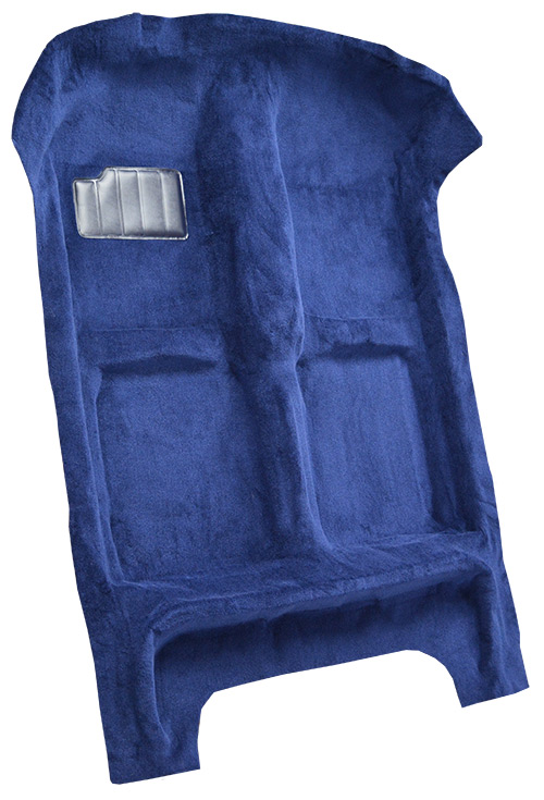 Auto Parts Interchange >> 1985-1992 Volkswagen Golf Carpet Replacement - Cutpile - Complete | Fits: 2DR, 4DR | Factory OEM ...