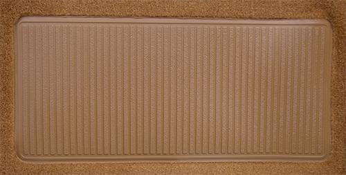 1981 1984 Chevy K5 Blazer Carpet Replacement Cutpile