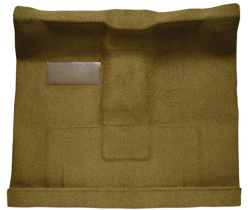 1961-1964 Ford F-350 Carpet Replacement - Loop - Complete | Fits: Regular Cab, with 6 (hi) Tunnel