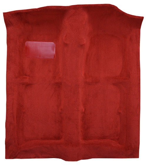 1990-1993 Toyota Celica Carpet Replacement - Cutpile - Complete   Fits: 2DR, Coupe
