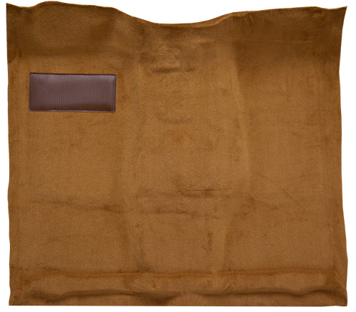 1974-1988 Jeep J20 Carpet Replacement - Cutpile - Complete | Fits: Regular Cab, Pickup Full Floor