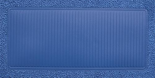 1964-1965 American Motors American Carpet Replacement - Complete - Cutpile | Fits: 2DR, Convertible