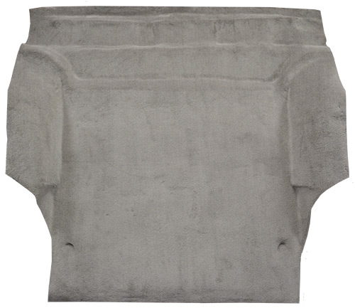 2007-2014 Cadillac Escalade Carpet Replacement - Cargo Area - Cutpile | Fits: 4DR