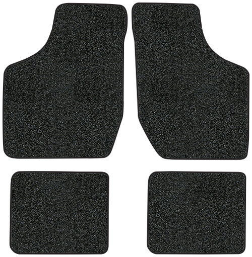 1980-1984 Oldsmobile Omega Floor Mats - 4pc - Cutpile