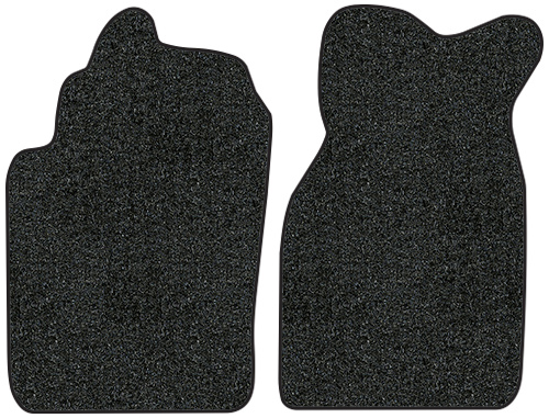 Plymouth Tc3 Floor Mats Factory Oem Parts