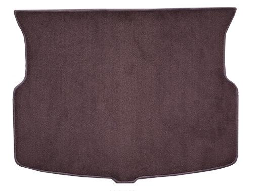 2008-2012 Ford Escape Carpet Replacement - Cargo Area - Cutpile   Fits: 4DR