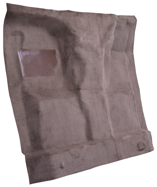 1999-2007 Ford F-250 Super Duty Carpet Replacement