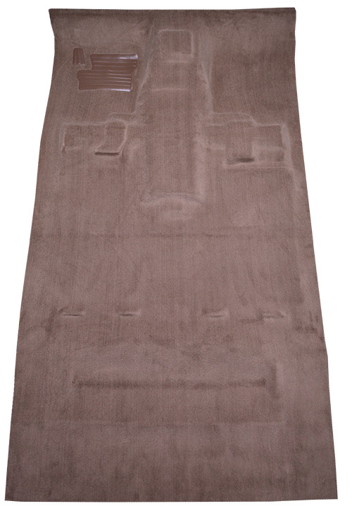 2003-2006 Ford Expedition Carpet Replacement - Cutpile - Passenger Area   Fits: 4DR