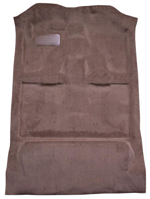2001-2007 Ford Escape Carpet Replacement - Cutpile - Passenger Area   Fits: 4DR