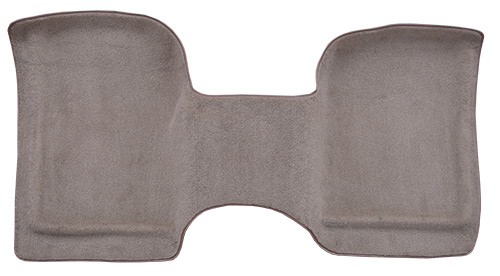 1997-2004 Ford F-150 Cab Mat - Cutpile | Fits: without Floor Shifter