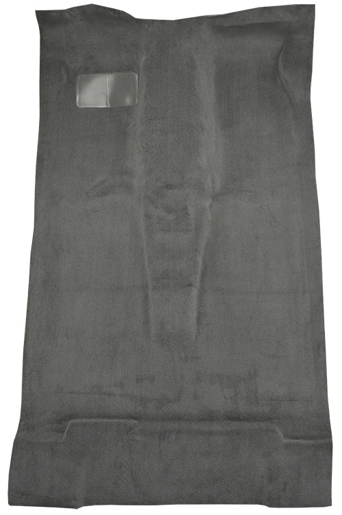 2007-2010 Ford Explorer Sport Trac Carpet Replacement - Cutpile - Complete | Fits: 4DR